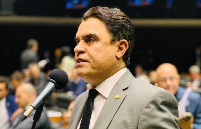 Wilson Santiago é autor da proposta que pede a volta do auxílio emergencial no valor de R$ 600