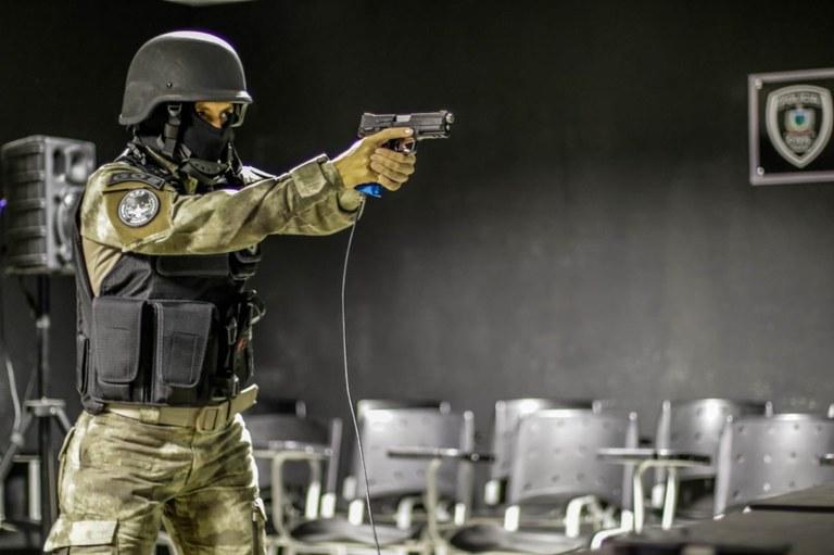 Edital do concurso para a Polícia Civil da Paraíba será publicado na próxima quarta-feira