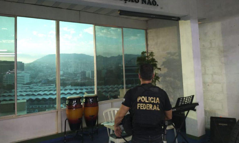 Polícia Federal combate crime de racismo contra judeus no Rio de Janeiro