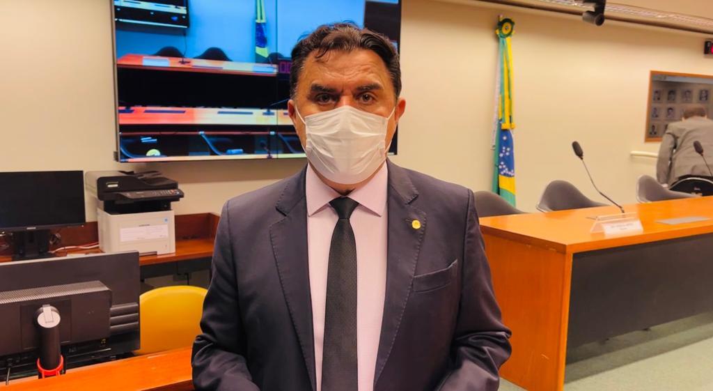 Emenda apresentada por Wilson Santiago para duplicação do trecho da BR-104 é um antigo sonho dos moradores de Queimadas